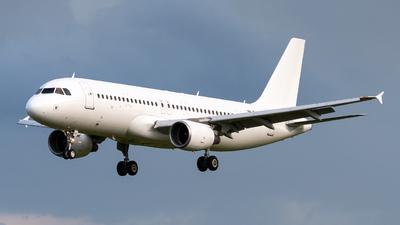 9H-SLD - Airbus A320-214 - SmartLynx Malta