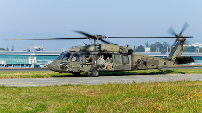 03-26984 - Sikorsky UH-60L Blackhawk - United States - US Army