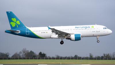 A picture of EICVA - Airbus A320214 - Aer Lingus - © Ricardo de Vries