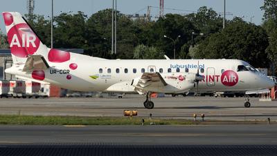 UR-CGR - Saab 340A - SprintAir