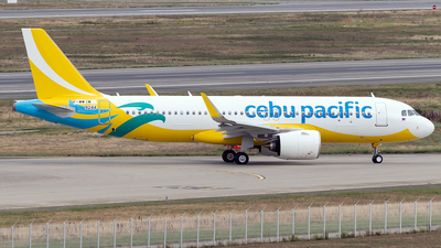 A picture of FWWIM - Airbus A320 - Airbus - © DN280