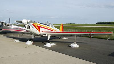 D-EWTR - Zlin Z-326A - Private