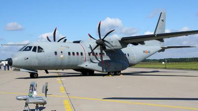 T.21-05 - CASA C-295M - Spain - Air Force