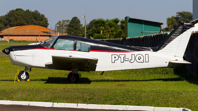 PT-JQI - Piper PA-28-140 Cherokee Cruiser - Private