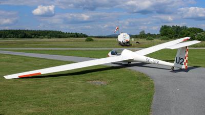 SE-THR - Grob Astir CS - Karlskoga Segelflygklubb
