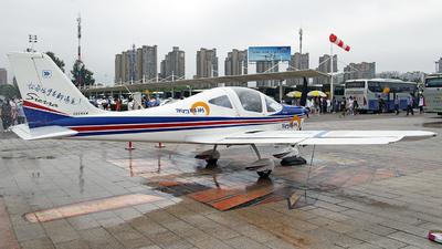 B-10EX - Tecnam P2002JF Sierra - Shuangyue General Aviation