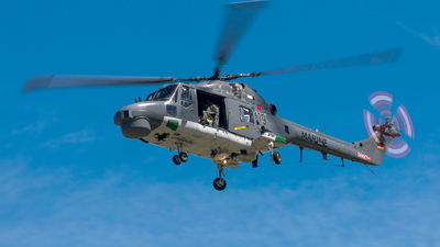 83-19 - Westland Sea Lynx Mk.88A - Germany - Navy