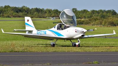 D-ETTW - Aquila A211 - Private