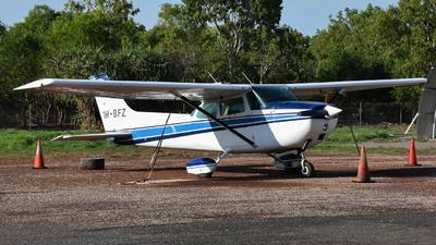 VH-BFZ - Cessna 172M Skyhawk - Private