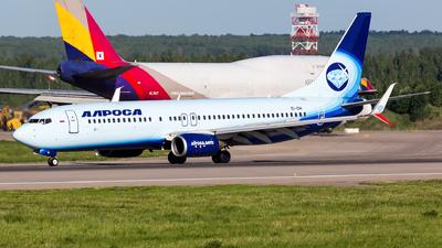 A picture of EIGIH - Boeing 73786N - Alrosa - © Sergey Popkov
