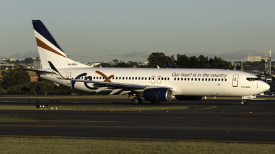 VH-RYU - Boeing 737-8FE - Regional Express (REX)