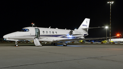 N685CL - Cessna Citation Latitude - Cessna Aircraft Company
