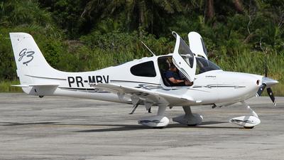 PR-MRV - Cirrus SR22-GTS G3 - Private