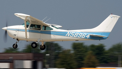 A picture of N58964 - Cessna 182P Skylane - [18262432] - © Jeremy D. Dando