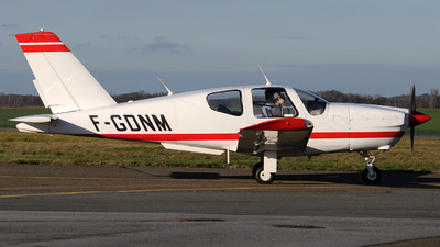 A picture of FGDNM - Socata TB20 Trinidad - [435] - © bruno muthelet