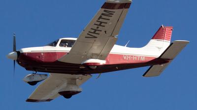 VH-HTM - Piper PA-28-181 Archer - RAAF Richmond Flying Club