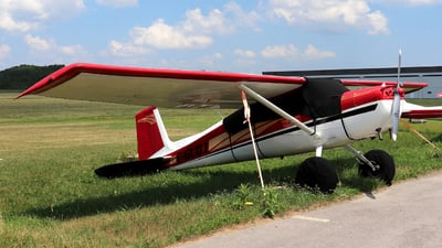C-GUQJ - Cessna 150E - Private