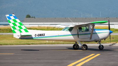 C-GMAX - Cessna A152 Aerobat - Montair Aviation