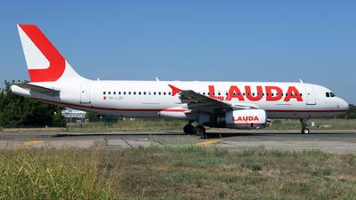 9H-LOP - Airbus A320-232 - Lauda Europe