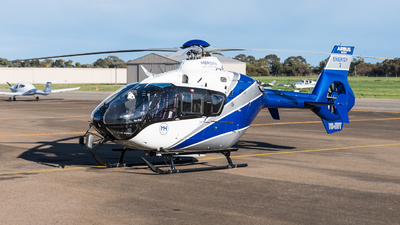 VH-MVY - Eurocopter EC 135T2 - Meridian Helicopters