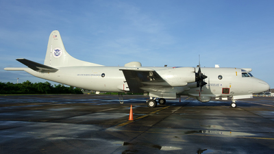 N769SK - Lockheed P-3B Orion - United States - US Customs Service