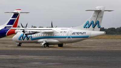 XA-TRJ - ATR 42-500 - Aeromar