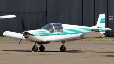 ZU-BFC - Zenair Zodiac CH-601 - Private