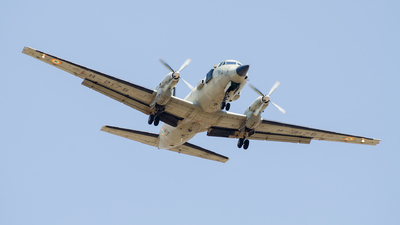 H-2176 - Hindustan Aeronautics HAL-748 M - Defence Research and Development Organisation