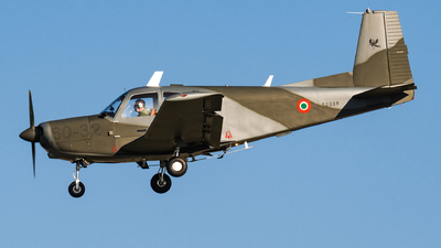 MM61980 - SIAI-Marchetti S208M - Italy - Air Force
