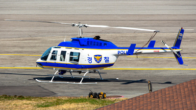 915 - Bell 206L-3 LongRanger III - South Korea - Police