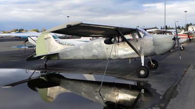 N2558D - Cessna 170B - Private