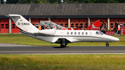 D-CNOB - Cessna 525B CitationJet 3 - Atlas Air Service