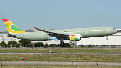 F-WWYN - Airbus A330-941 - Air Senegal