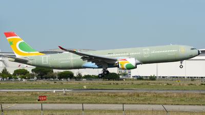 F-WWYN - Airbus A330-941 - Air Senegal
