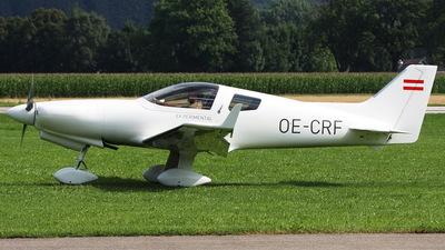 OE-CRF - Frauwallner RF-1 - Private