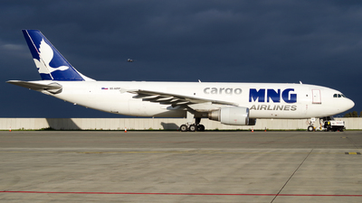 S5-ABW - Airbus A300B4-605R(F) - MNG Airlines (Solinair)