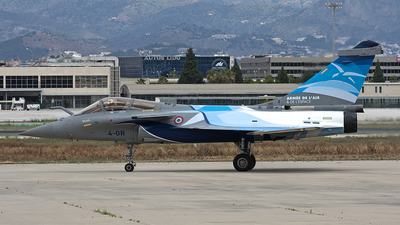 139 - Dassault Rafale C - France - Air Force