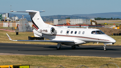 CS-PHB - Embraer 505 Phenom 300 - NetJets Aviation