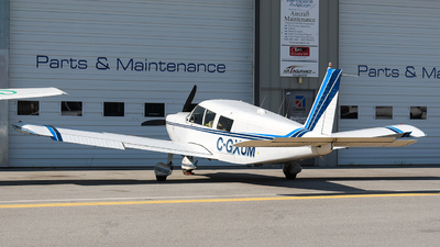 A picture of CGXUM - Piper PA32260 -  - © Santiago Arias