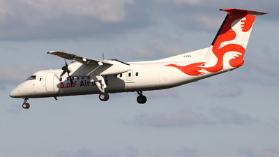 A picture of CFYAI - De Havilland Canada Dash 8300 - Air Inuit - © Guy Langlois