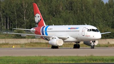 RA-89073 - Sukhoi Superjet 100-95LR - Yamal Airlines