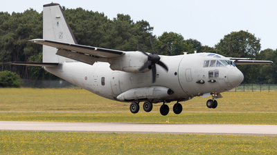 MM62214 - Alenia C-27J Spartan - Italy - Air Force
