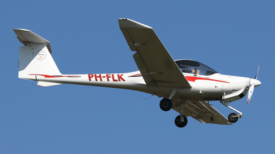 PH-FLK - Diamond DA-20-A1 Katana - Diamond Flyers