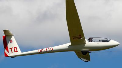 OO-ZTQ - Rolladen-Schneider LS-4 - Private