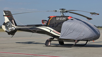 SP-EUH - Eurocopter EC 130B4 - Private
