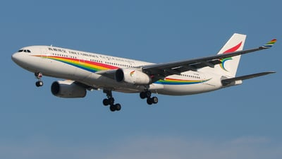 B-1046 - Airbus A330-243 - Tibet Airlines