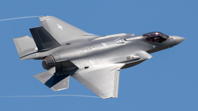 18-002 - Lockheed Martin F-35A Lightning II - South Korea - Air Force