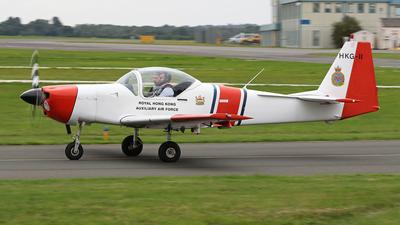 G-LDGU - Slingsby T67M-200 Firely - Leading Edge Aviation