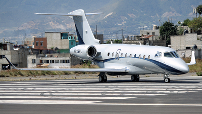 N828FL - Gulfstream G280 - Private