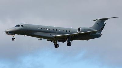 N924AK - Embraer ERJ-135BJ Legacy 600 - Private